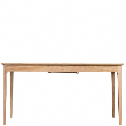 Newhaven Oak 2m Butterfly Extending Table